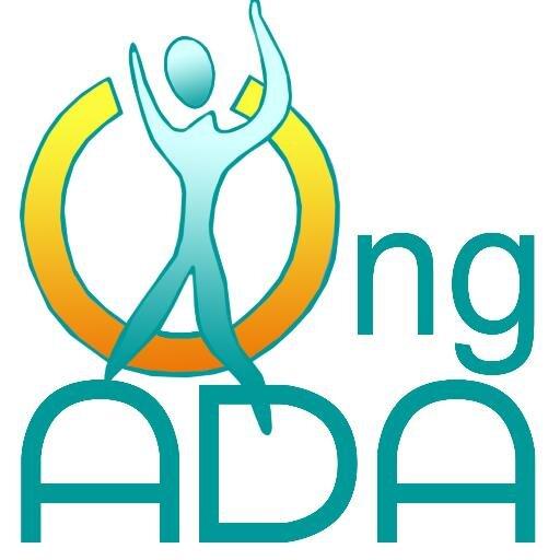 Risoterapia en la ONG ADA