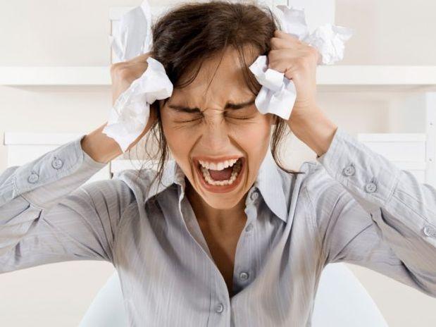 El estrés, ¿qué enfermedades provoca en mi cuerpo?