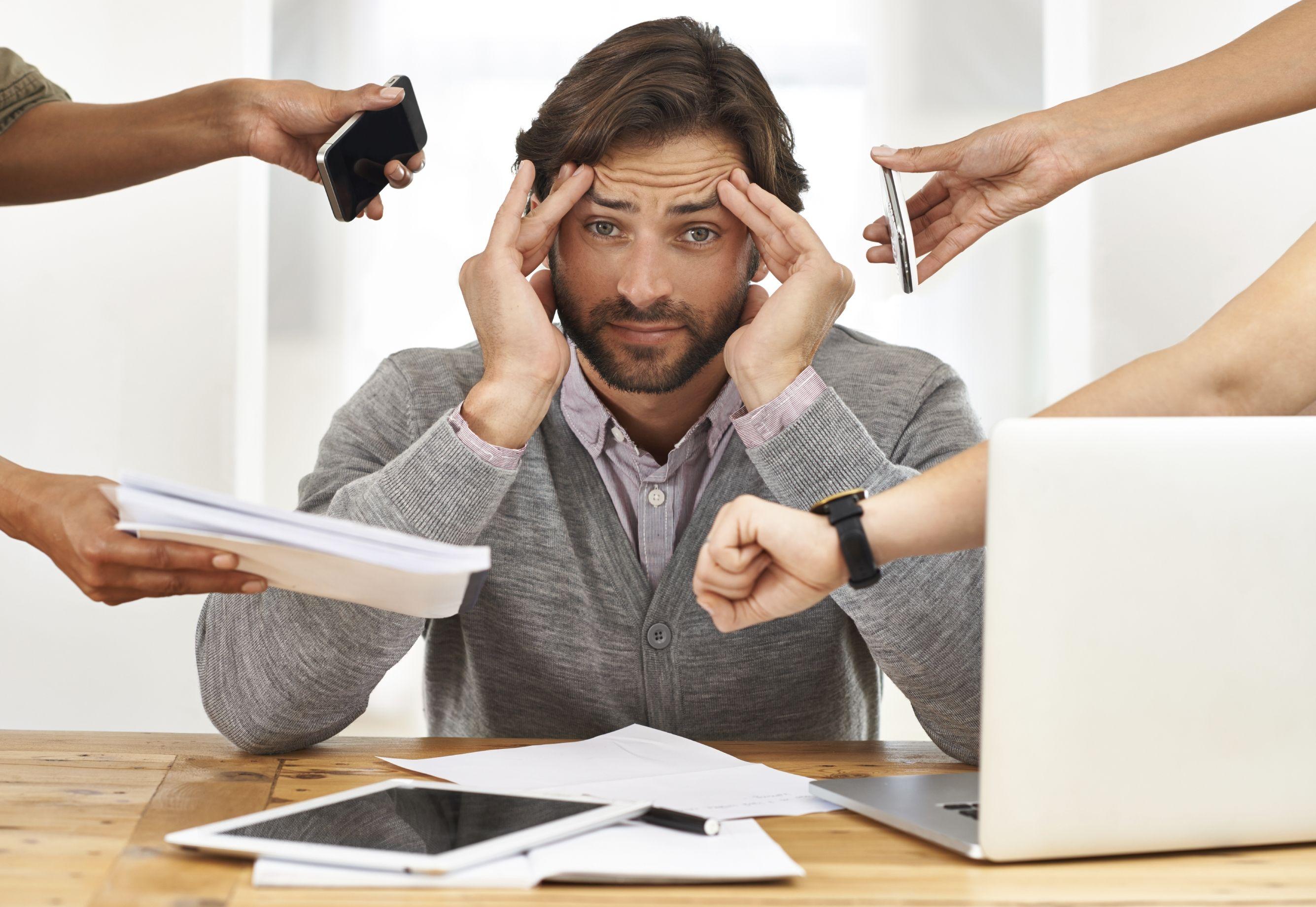 Gestión del Estrés para empresas