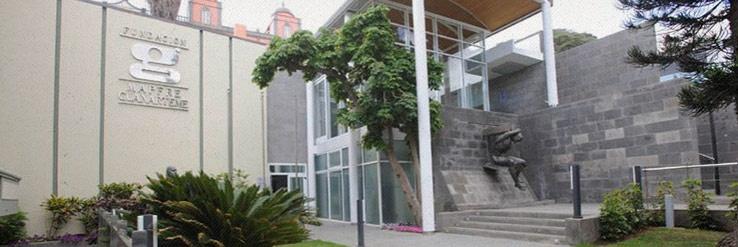 Risoterapia en la Fundación Mapfre Guanarteme