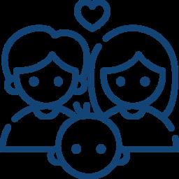 Taller de masaje infantil para bebés en Canarias
