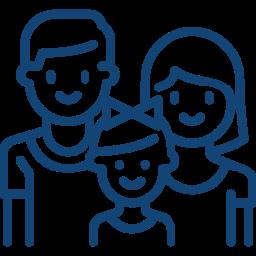 Taller de risoterapia para familias