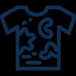 Taller de camisetas DIY para niños y niñas, infantil en Las Palmas de Gran Canaria