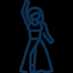 Taller de danza del vientre para grupos y empresas en Las Palmas