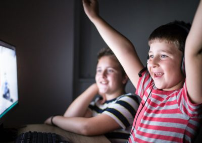 Actividades por webcam para niños en Canarias y España